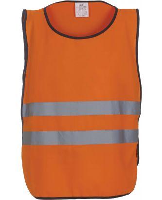 Chasuble haute visibilité HVJ269 - Hi Vis Orange
