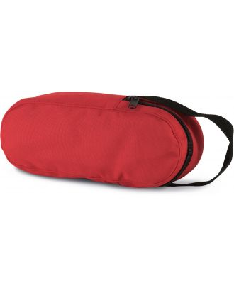 Sacoche de pétanque KI0344 - Red