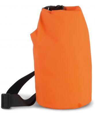 Sac étanche 5 litres KI0644 - Orange