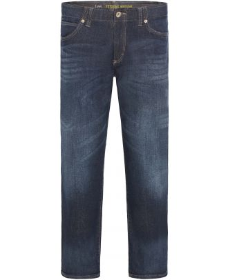 Jean Extreme motion straight L71WTF - Trip