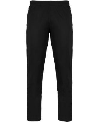 Pantalon de survêtement enfant Black