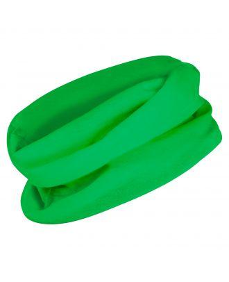 Cache-cou unisexe NANUK vert fougère