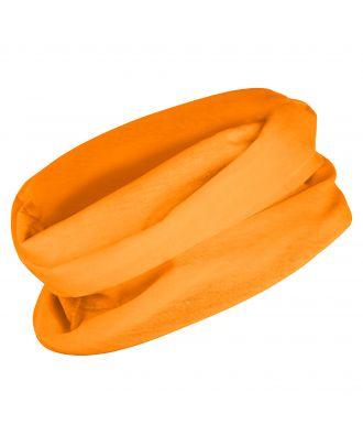 Cache-cou unisexe NANUK orange