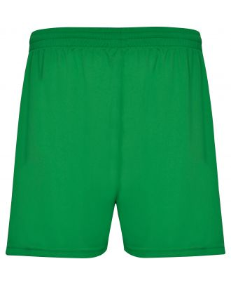 Short sport CALCIO vert fougère