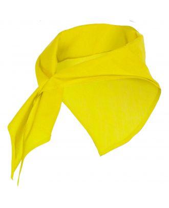 Bandana JARANERO jaune