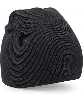 Bonnet Original B44 - Black