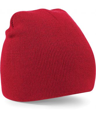 Bonnet Original B44 - Classic Red
