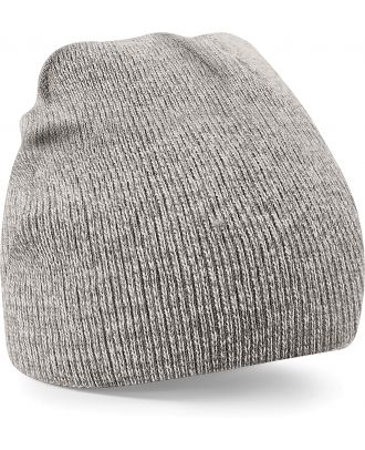 Bonnet Original B44 - Heather Grey