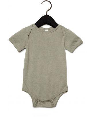 Body manches courtes bébé - Heather Stone