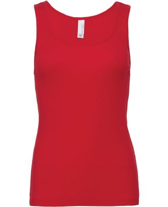 Débardeur femme BE1080 - Red