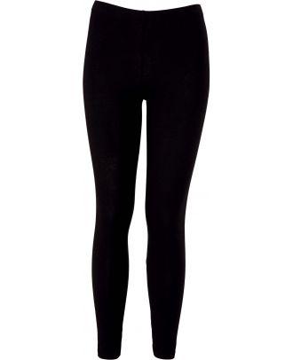 Legging femme BE812 - Black