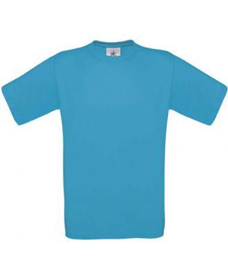T-shirt enfant manches courtes exact 150 CG149 - Atoll