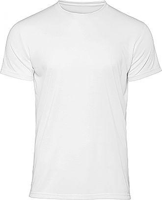 T-shirt homme B&C Sublimation TM062 - White