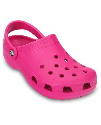 Sabots Crocs™ Classic 10001 - Candy Pink