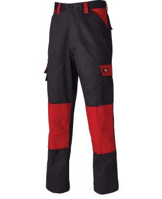 Pantalon Everyday DED247 - Black / Red