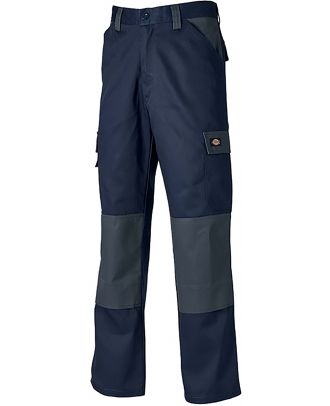Pantalon Everyday DED247 - Navy / Grey