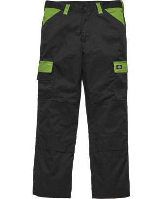 Pantalon Everyday DED247 - Black / Lime
