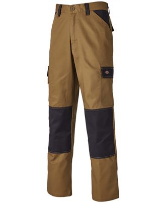 Pantalon Everyday DED247 - Khaki Beige / Black