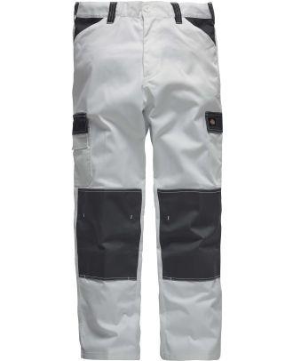 Pantalon Everyday DED247 - White / Grey