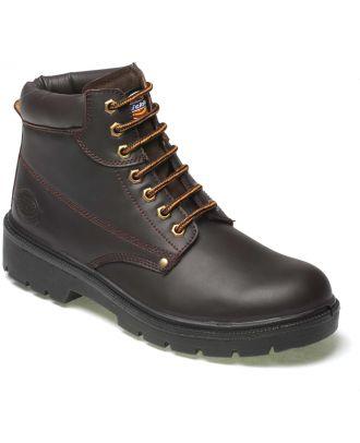 """Chaussures de sécurité """"Antrim"""" - Brown"""