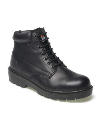 """Chaussures de sécurité """"Antrim"""" - Black"""