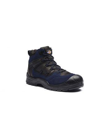 Chaussures montantes de sécurité Everyday - Navy / Black