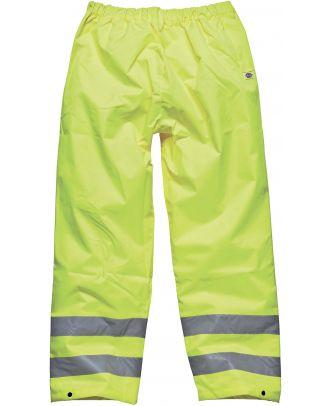 Pantalon Haute Visibilité SA12005 - Yellow