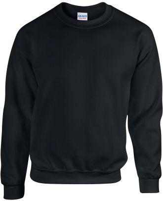 Sweat-shirt col rond Heavy Blend™ GI18000 - Black