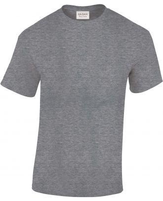 T-shirt homme manches courtes Heavy Cotton™ 5000 - Graphite Heather
