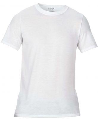 T-shirt Sublimation Adult SUB42 - White