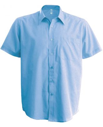 Chemise manches courtes Ace K551 - Bright Sky