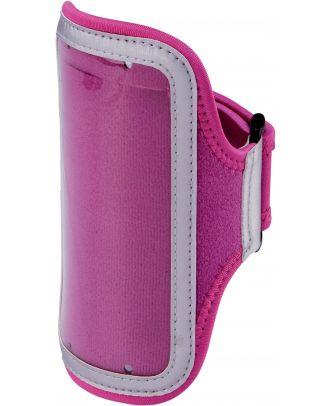 Brassard pour smartphone KI0325 - Fuchsia-One Size
