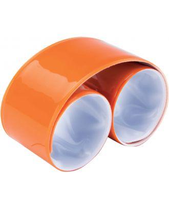 Brassard réfléchissant KI0334 - Orange