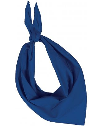 Bandana Fiesta KP064 - Light Royal Blue