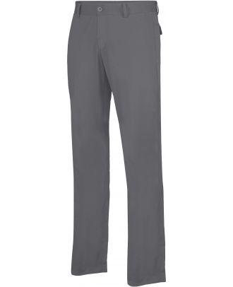 Pantalon homme golf PA174 - sporty grey