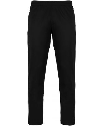 Pantalon de survêtement adulte PA189 - Black