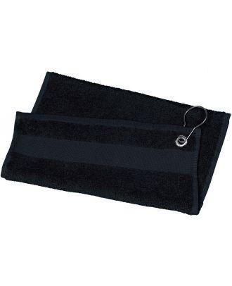 Serviette de golf PA570 - Black