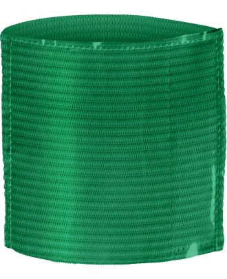 Brassard porte étiquette élastique PA678 - Green