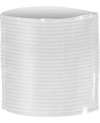 Brassard porte étiquette élastique PA678 - White