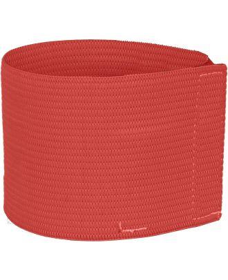 Brassard élastique vierge PA679 - Sporty Red