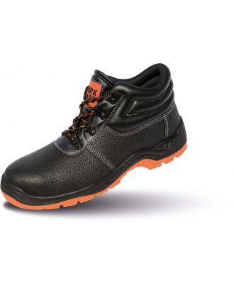 """Chaussures de sécurité """"Defence"""" R340X - Black"""
