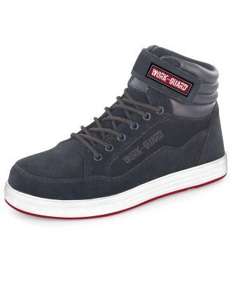 """Chaussures de sécurité """"Reflect"""" - Black"""