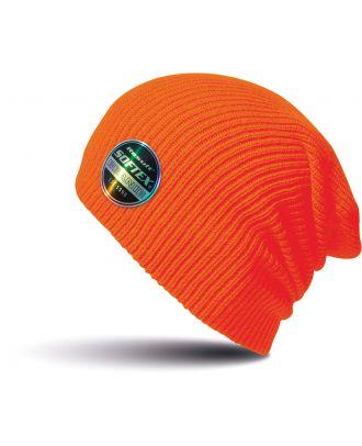 Bonnet Core Softex RC031X - Fluorescent Orange