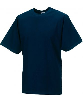 T-shirt col rond classic ZT180 - French Navy