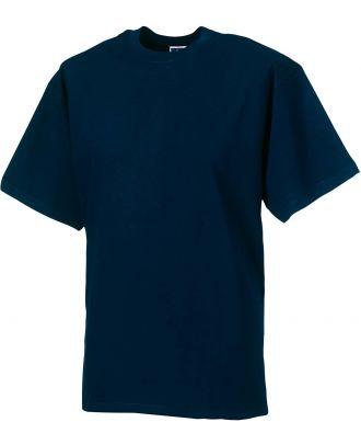 T-shirt classic heavy ZT215 - French Navy
