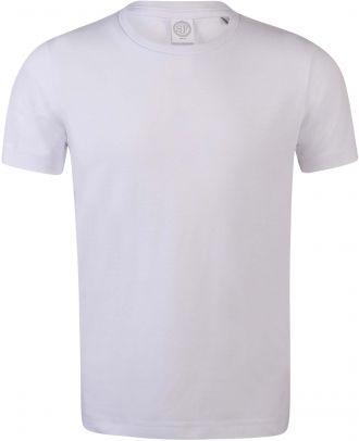 T-shirt enfant stretch Feel Good SM121 - White
