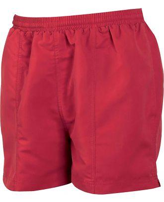 Short multisports TL80 - Red